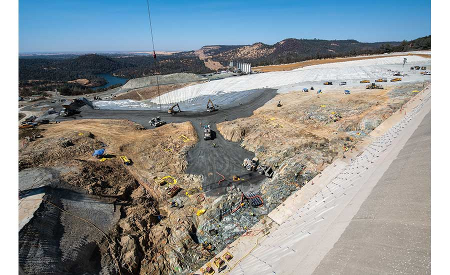 Oroville Dam Update Today
