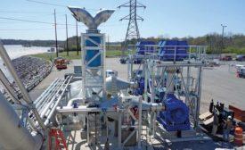 Alabama Power Dam License Review