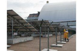 Solar Power at Chernobyl