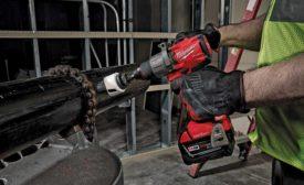 M18 hammer drill