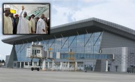 Port Harcourt Airport