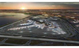 New York City area international airports