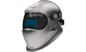 Crystal 2.0 welding helmet