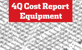 ENR 2018 4Q Cost Report Equipment