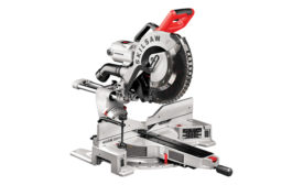 Skilsaw 12-in. dual-bevel miter