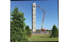 'Tower of Voices' at Flight 93 9/11 Memorial