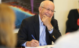 House committee Chairman DeFazio