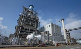 Gas Turbine Test Facility