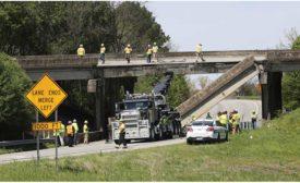 Tennessee Dept. of Transportation investigators