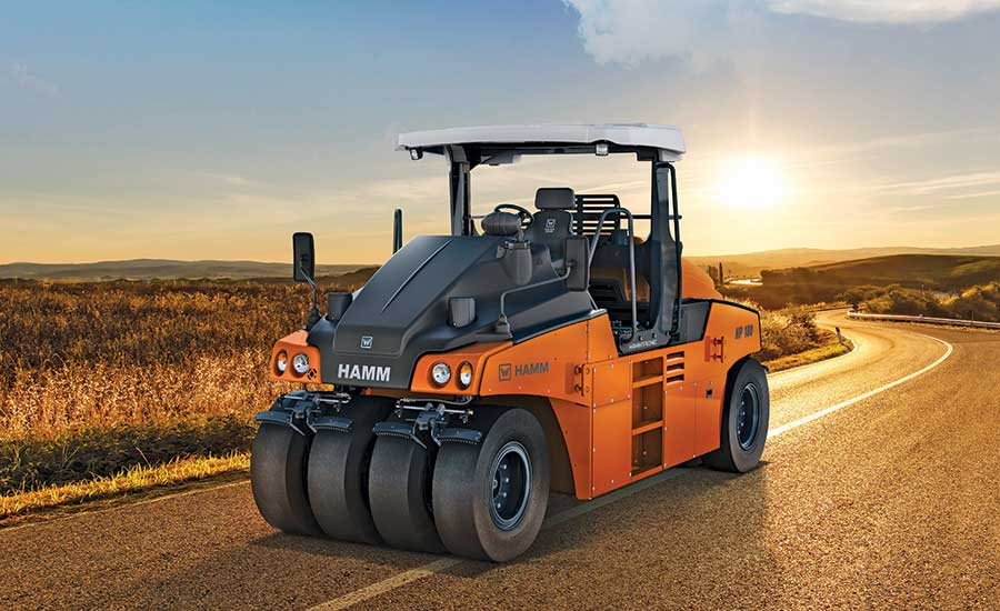 Product Snapshot: Latest From Bauma 2019 Equipment Show