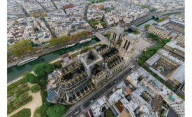 Notre Dame Rehab