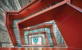 United Therapeutics' Unisphere building