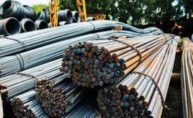 Steel, Aluminum Tariffs