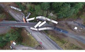 2017 Amtrak derailment
