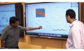 Physics-based analytics