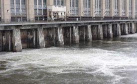 Conowingo Dam water permit