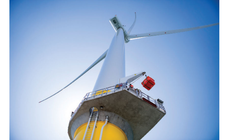 U S  Offshore Wind Project Awards Push Market Boundaries