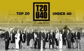 ENR 2019 Top 20 Under 40