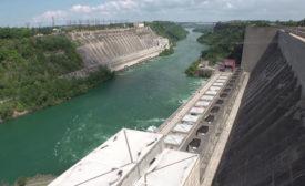 Niagara Power Project