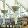 Terminal renovations