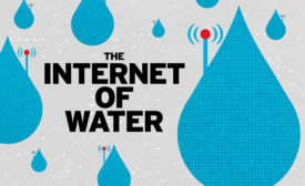 The Internet of Water