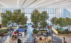 LaGuardia terminal rehab