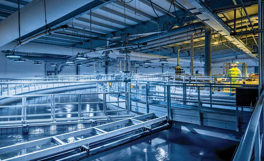 2019 Top 400 Sourcebook: Indoor Aquafarm in Maine Requires Complex Piping