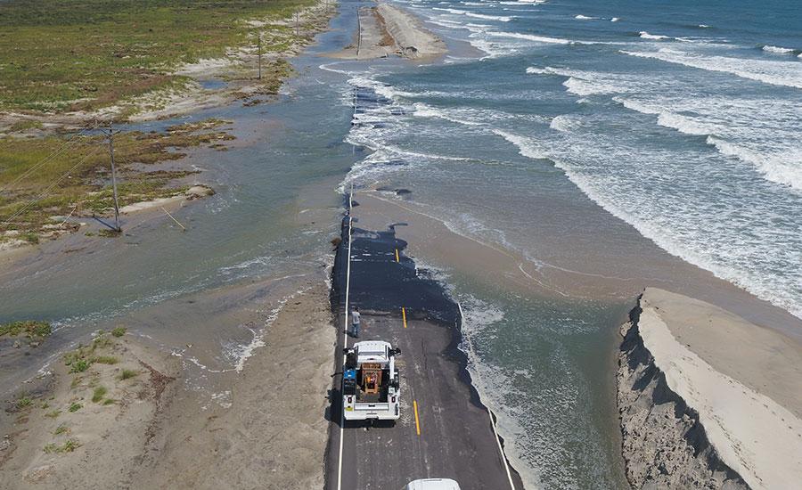 Category 5 Hurricane Dorian Raises Alarm on Resilience