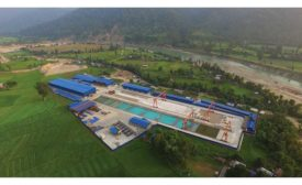Bheri Babai Diversion Multipurpose Project