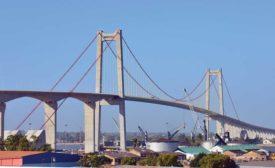 Maputo Bridge and Link Roads Project