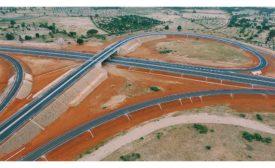Thiès-Touba Toll Expressway