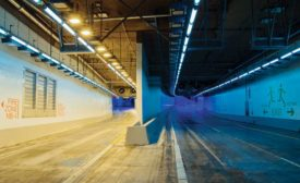 WSDOT Alaskan Way Tunnel Design Build, S.R. 99 Deep Bored Tunnel