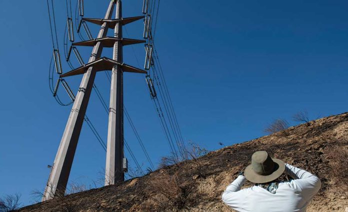 California Utilities Ramp Up Line Work in Face of Fire Threats