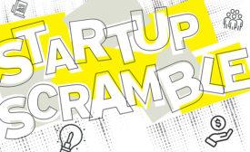 Startup Scramble Default Image