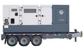 CPG 625 generator