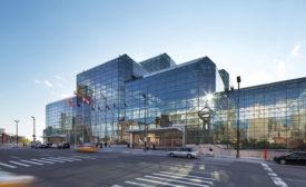 Javits convention center