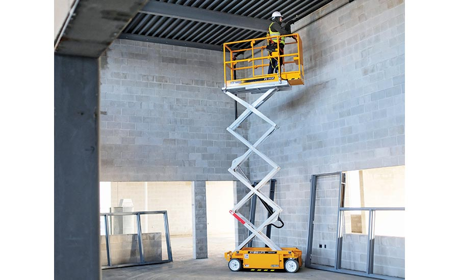 Pro Series PS-1930 scissor lift