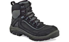 Tradeswoman boot