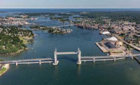 Sarah Mildred Long Bridge Replacement
