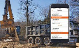 Soil Connect app