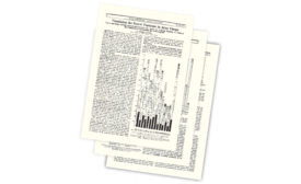 ENR's 1918 Flu Coverage