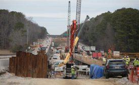 Infrastructure Bills