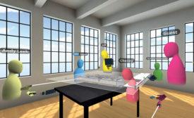 InsiteVR's virtual reality BIM software