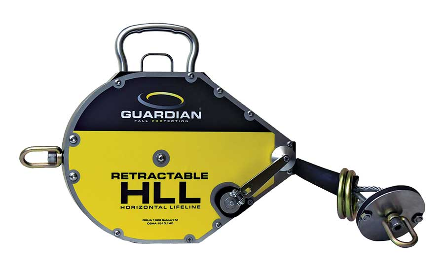 Guardian Retractable HLL