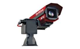 GigapixelCam X2 robotic camera