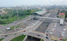 Linea 2 Metro Panama