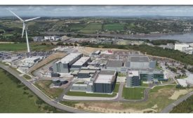 BioCork2: Janssen Sciences Ireland Plant Expansion