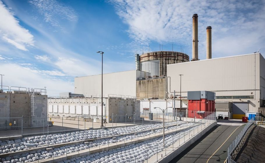 Duke Energy's $540M Contract for Takedown of Florida Nuclear Plant Gets Underway