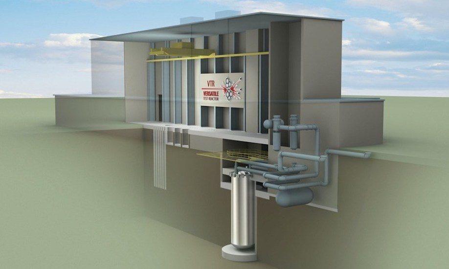 Bechtel Team to Build $3-$6B Nuclear Test Reactor in Idaho