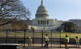 Capitol Bedlam
